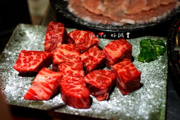 【台北燒肉推薦】胡同燒肉,難以超越的極致美味!