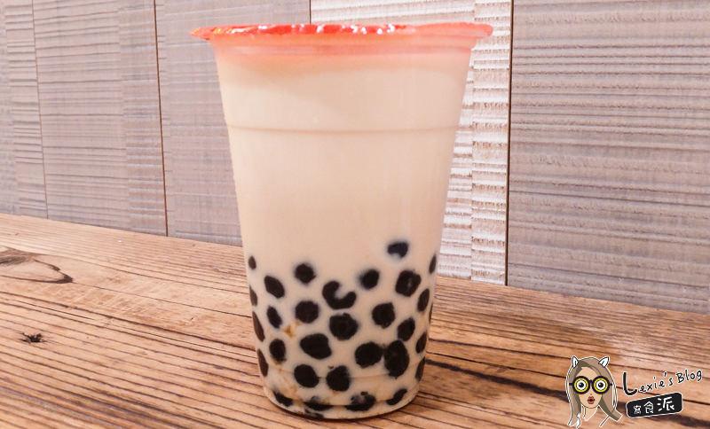 食記【台北】高茂黑糖粉圓,中和環球影城旁,黑糖焦香珍珠軟Q好喝!