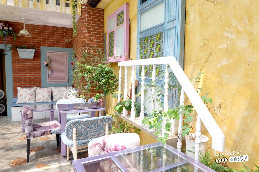 D.G. Café大稻埕迪化街花園咖啡廳003.jpg