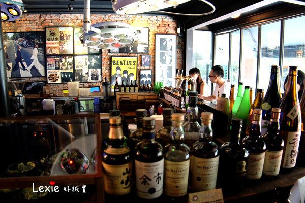 食記【台北】華山文創園區 小酒SHOCHU YAKITORI(義麵坊系列)躲太陽好去處?