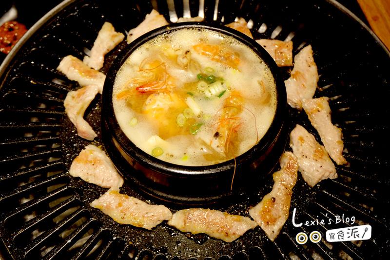 食記【台北】韓式烤肉終結王,韓國人開的道地烤肉店,內附影音(價格菜單menu)