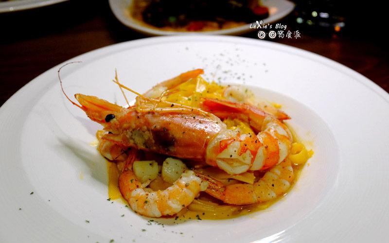 食記【台北】The Scent餐酒館,大安區六張犁捷運,義大利麵燉飯與美酒