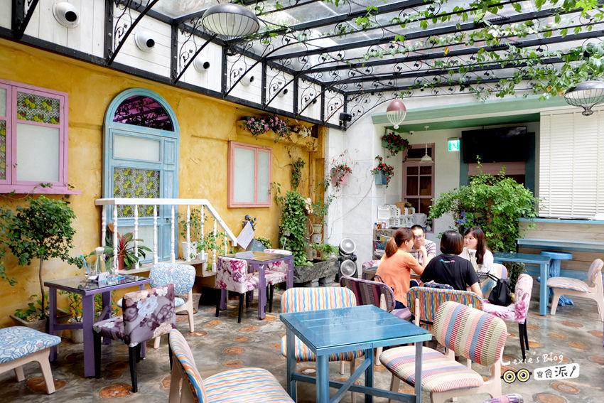 D.G. Café大稻埕迪化街花園咖啡廳052.jpg