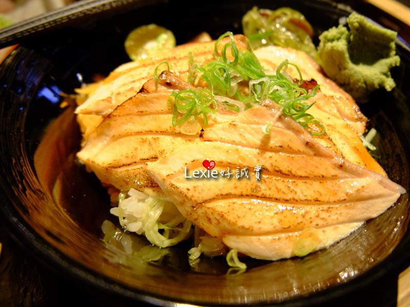 食記【台北】中山晴光市場 八番堂日本料理 平價滿足私藏店