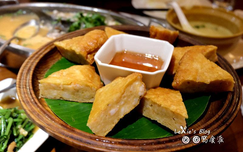 【台北泰式料理推薦】泰美泰國原始料理,真的好好吃的泰國菜(菜單menu)單點