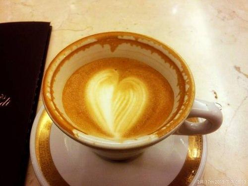 食記-【台北】中山捷運站-立裴米緹~名字取壞東西卻好吃的咖啡館