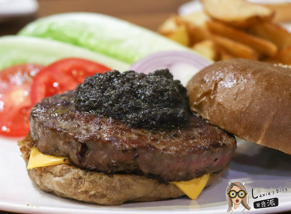 【三重漢堡】Bang Bang美式餐廳,牛排漢堡早午餐在地美食推薦