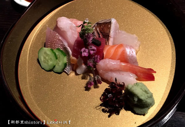 食記【台北】新都里(瀧四) 高級懷石料理 精巧優雅用心的日式料理