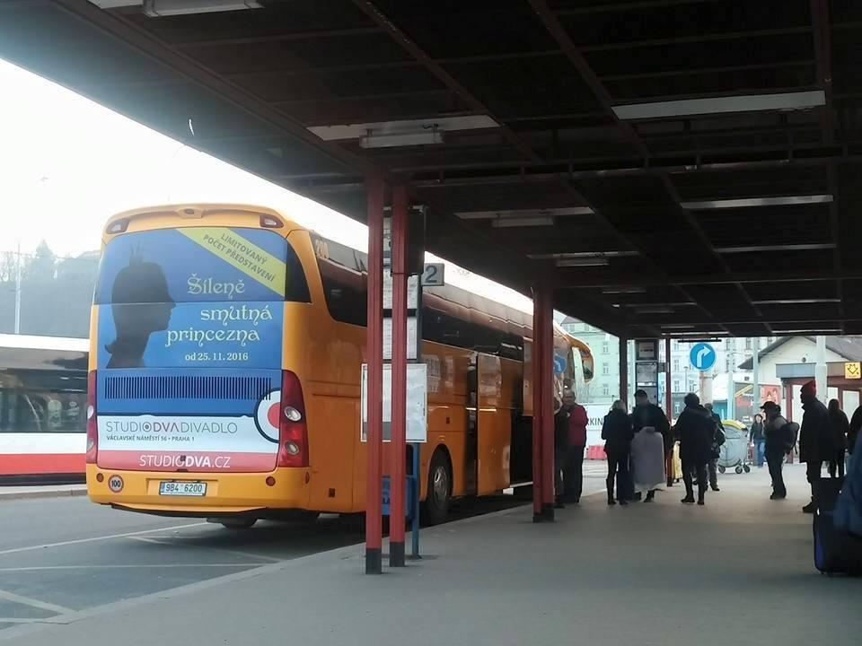 旅遊【捷克】庫倫洛夫Český Krumlov(CK小鎮) 布拉格往返交通 驚魂記