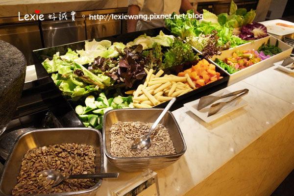 寒舍艾美探索廚房自助餐buffet54