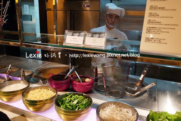 寒舍艾美探索廚房自助餐buffet58