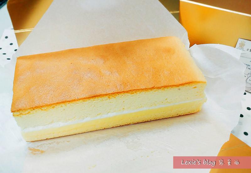 食記【團購甜點】東京巴黎甜點-巴黎燒燉布蕾 嚴選食材用心製作的美味蛋糕