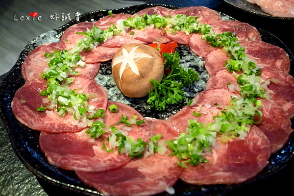 食記【高雄】Mist迷霧和牛燒肉-雷雷雷 非常失望!