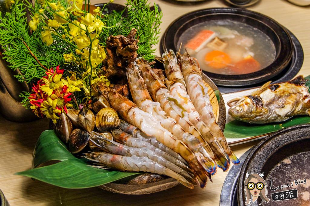 【三重火鍋】京澤日式鍋物,難得的精緻火鍋適合挑嘴的你(菜單價位)