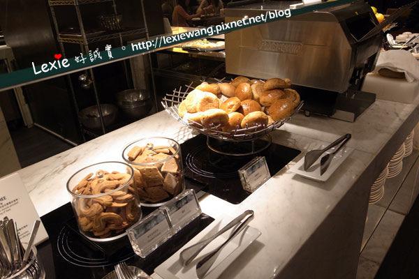 寒舍艾美探索廚房自助餐buffet16