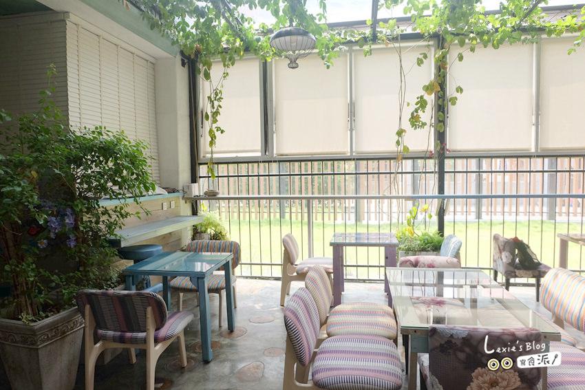 D.G. Café大稻埕迪化街花園咖啡廳004.jpg