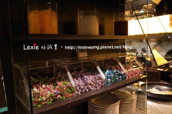 寒舍艾美探索廚房自助餐buffet53