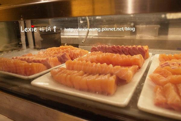 寒舍艾美探索廚房自助餐buffet57