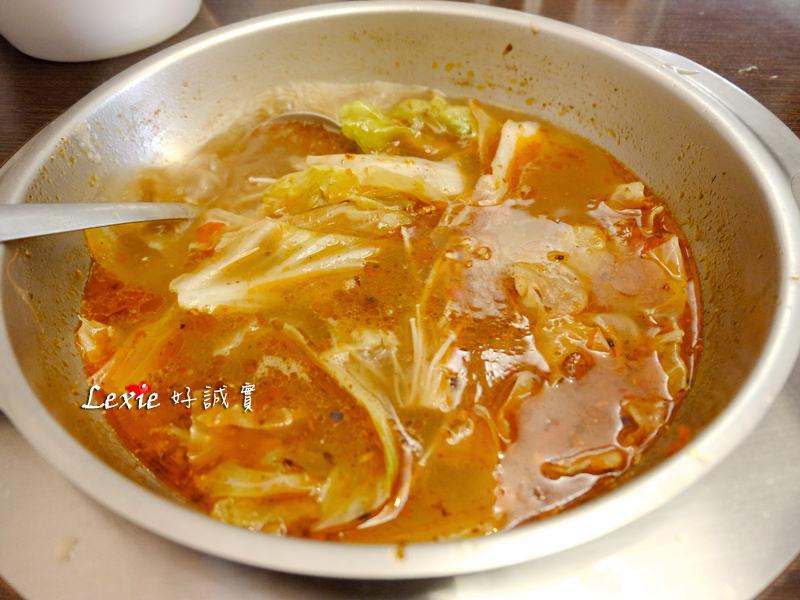 鍋鍋羅海老牛頂級鍋物1