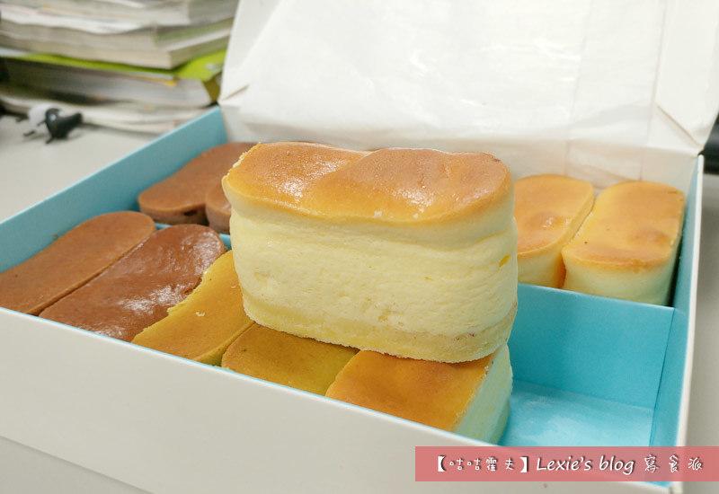 食記【團購美食】咕咕霍夫Petit Four小塔+鮮奶乳酪蛋糕 少女心大噴發