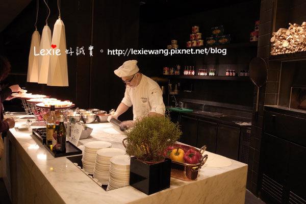 寒舍艾美探索廚房自助餐buffet26
