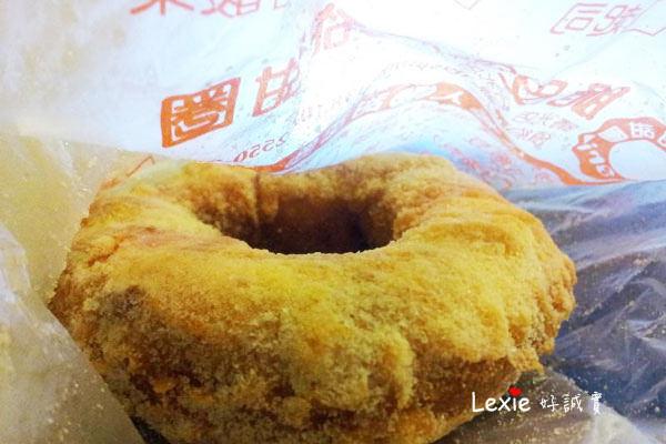 晴光市場-甜甜圈6