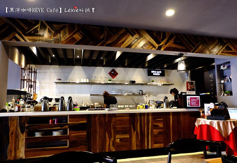 黑浮咖啡楠梓REVE-Cafe7