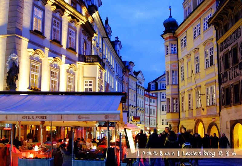 布拉格舊城區天文鐘10.jpg