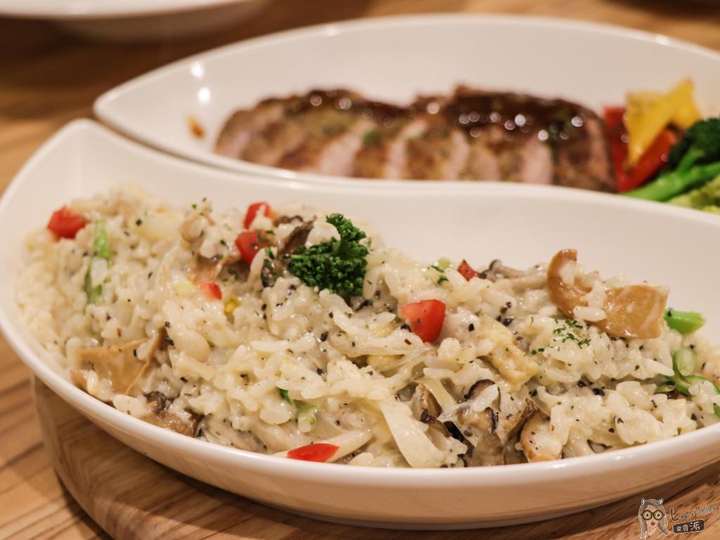【南京三民義大利麵】1+1創意廚房/簡餐義大利麵雙拼主餐一次滿足