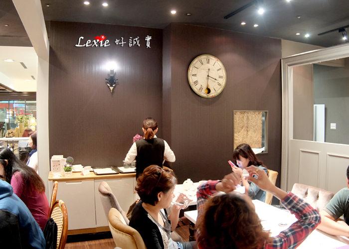 法孚Cafe-v鹹甜薄餅16