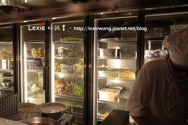 寒舍艾美探索廚房自助餐buffet11