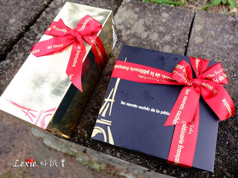 食記【團購美食】法國的秘密甜點:布丁燒諾曼地 + 巴黎寶石水晶生乳酪蛋糕