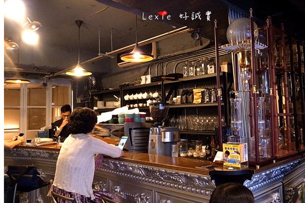 立裴米緹咖啡廳2