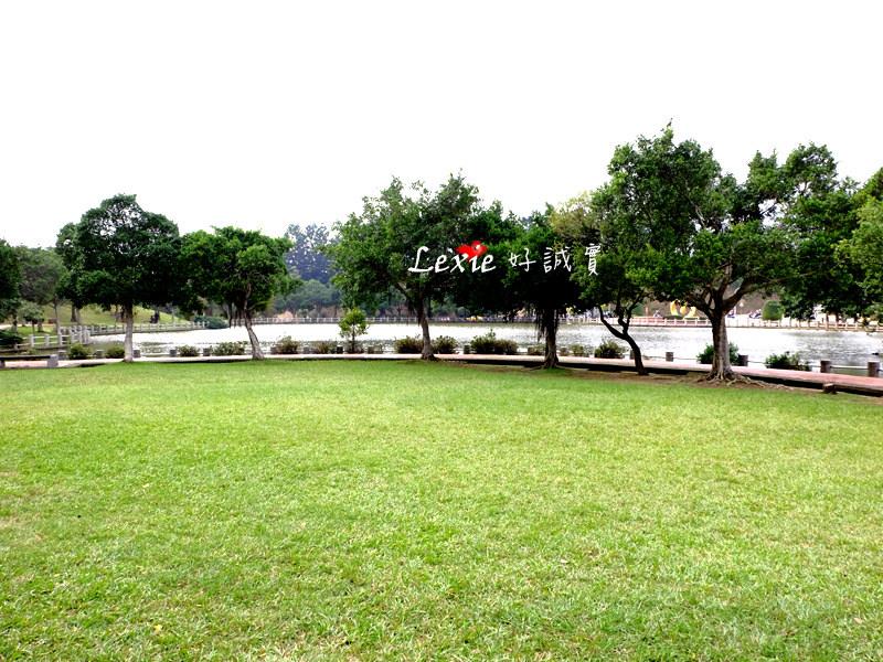 林口中正體育園區志清湖26