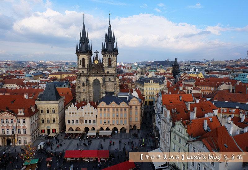 布拉格舊城區天文鐘24.jpg