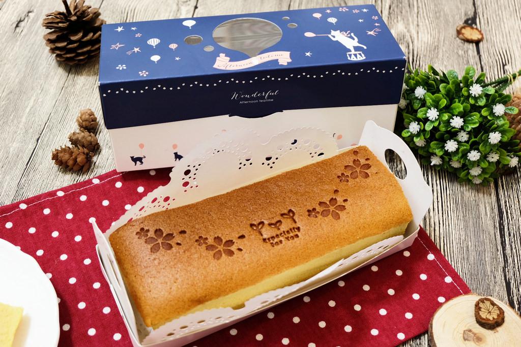 食譜【蛋糕】香Q軟綿的蜂蜜蛋糕,原料簡單超天然好吃