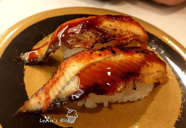 【台北南京復興壽司】はま寿司 HAMA壽司40元握壽司其實不平價(菜單menu)