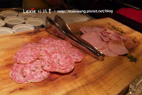 寒舍艾美探索廚房自助餐buffet52
