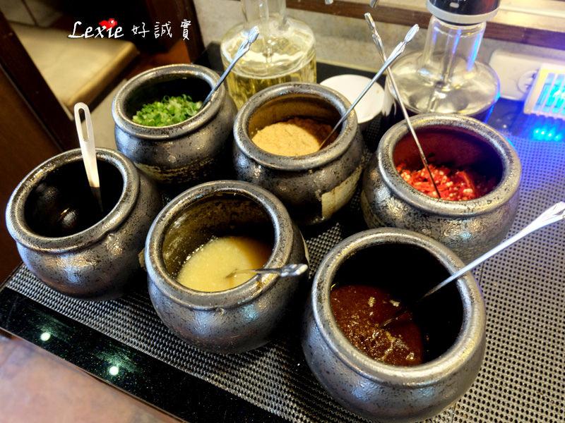 鍋鍋羅海老牛頂級鍋物27