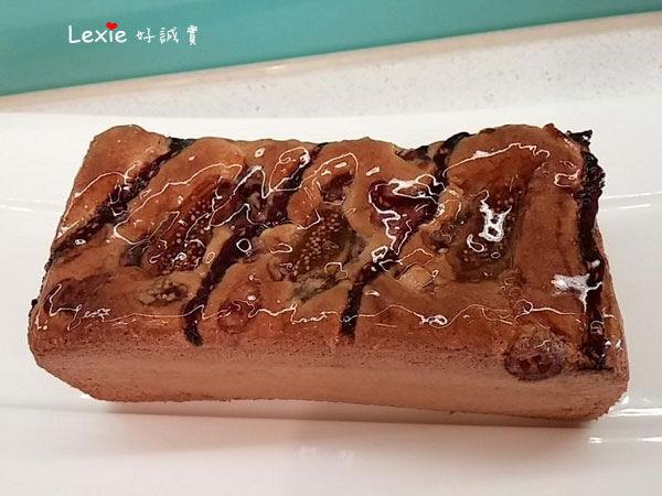 手邑-英式酒漬水果條蛋糕4