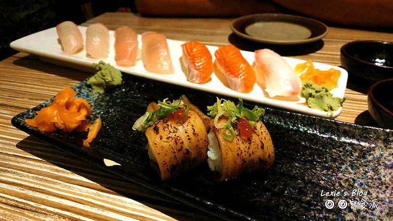 食記【台北】八番堂三訪,晴光市場中山國小商圈我最愛的日本料理/平價丼飯(菜單menu)