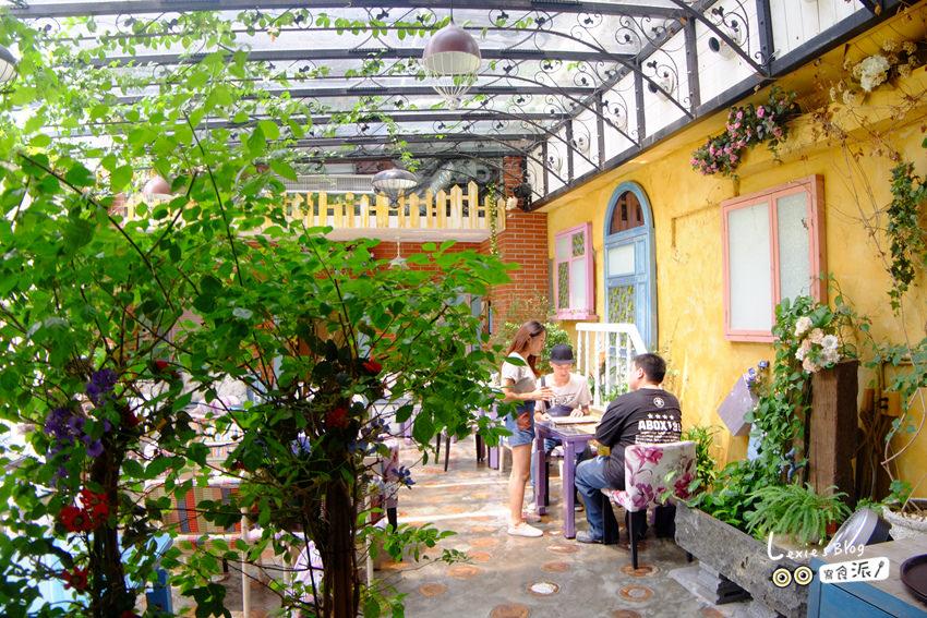 D.G. Café大稻埕迪化街花園咖啡廳023.jpg
