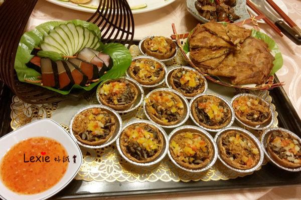 人道素食喜宴18