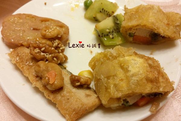 人道素食喜宴14